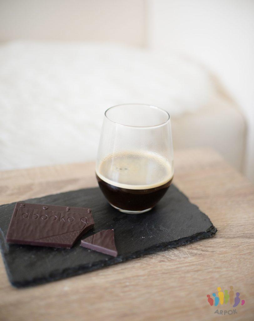 Ručně dělaná čokoláda zotter