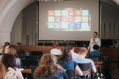 Konference Učíme o globálních souvislostech - 25. 8. 2020