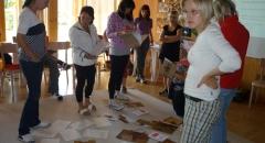workshop pro pedagogy ANYANA. 30.9.2011. Foto KŠ