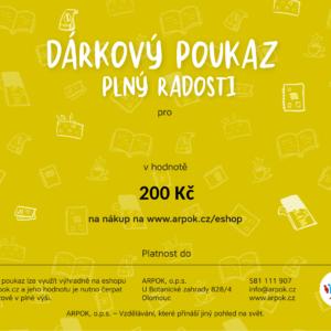200Kč