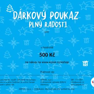 500Kč
