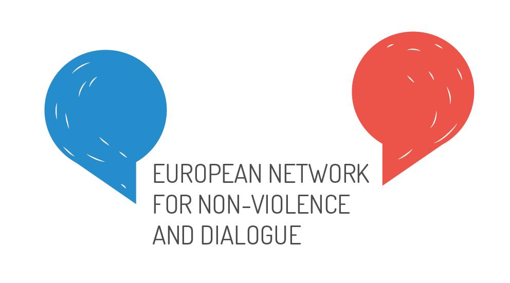 European network for non-violence and dialogue.